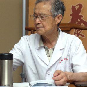 Dr Feng Shi-Lun